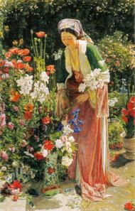 Lewis - Im Garten des Beis