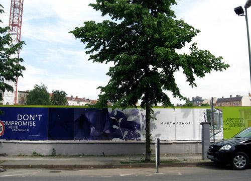 Marthashof Berlin