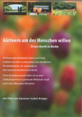 DVD Erwin Barth